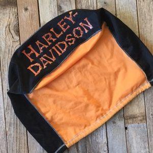 Harley Davidson dust cover bag